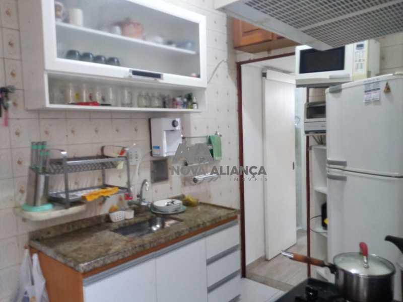 13 - Apartamento à venda Rua Andrade Pertence,Catete, Rio de Janeiro - R$ 670.000 - NBAP22181 - 15