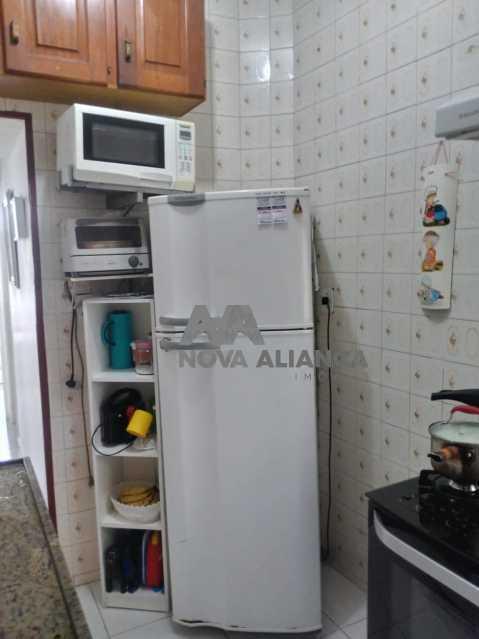14 - Apartamento à venda Rua Andrade Pertence,Catete, Rio de Janeiro - R$ 670.000 - NBAP22181 - 16