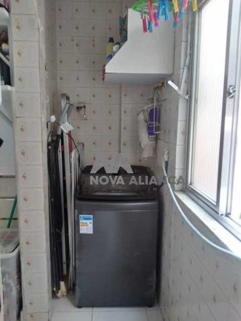 15 - Apartamento à venda Rua Andrade Pertence,Catete, Rio de Janeiro - R$ 670.000 - NBAP22181 - 17