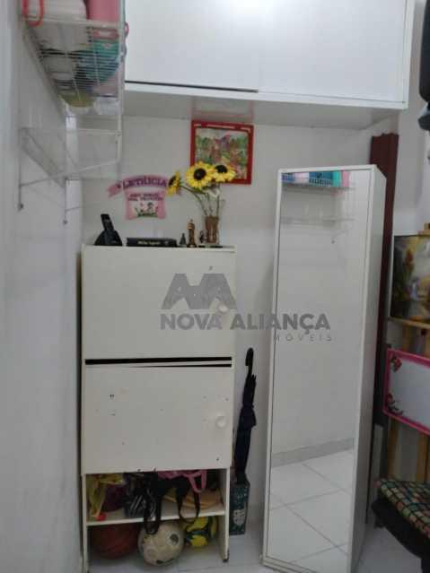 16 - Apartamento à venda Rua Andrade Pertence,Catete, Rio de Janeiro - R$ 670.000 - NBAP22181 - 18