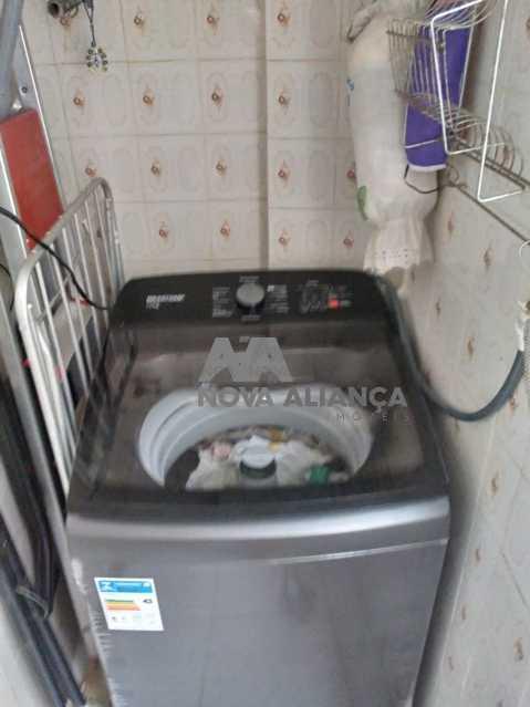 18 - Apartamento à venda Rua Andrade Pertence,Catete, Rio de Janeiro - R$ 670.000 - NBAP22181 - 20
