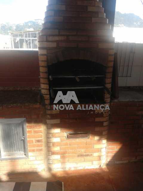1 - Apartamento à venda Rua Andrade Pertence,Catete, Rio de Janeiro - R$ 670.000 - NBAP22181 - 21