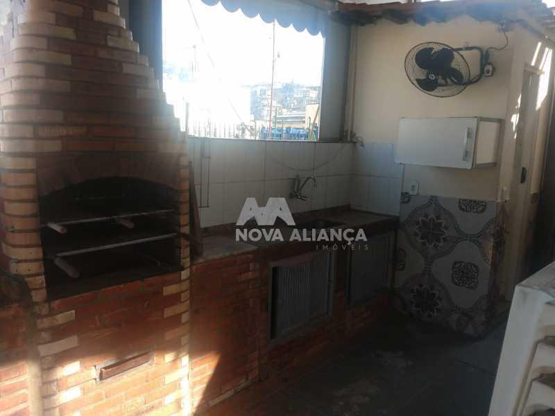 2 - Apartamento à venda Rua Andrade Pertence,Catete, Rio de Janeiro - R$ 670.000 - NBAP22181 - 22
