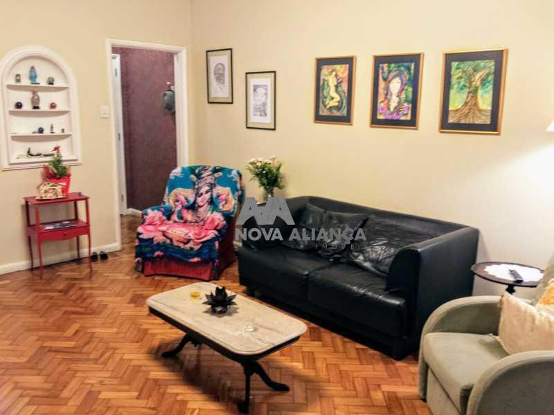 IMG_20141221_162439 - Apartamento 2 quartos à venda Ipanema, Rio de Janeiro - R$ 895.000 - NSAP20969 - 1