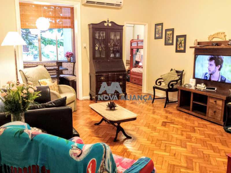 IMG_20141221_162740 - Apartamento 2 quartos à venda Ipanema, Rio de Janeiro - R$ 895.000 - NSAP20969 - 3