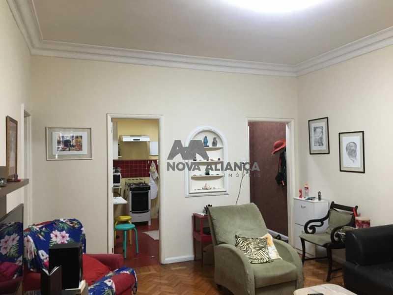 3 - Apartamento 2 quartos à venda Ipanema, Rio de Janeiro - R$ 895.000 - NSAP20969 - 4