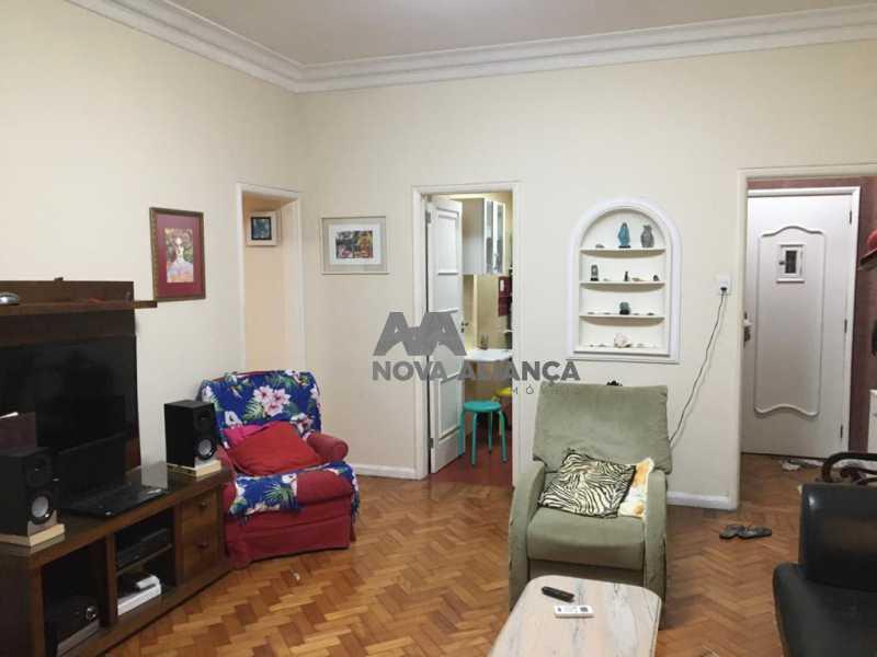 4 - Apartamento 2 quartos à venda Ipanema, Rio de Janeiro - R$ 895.000 - NSAP20969 - 5