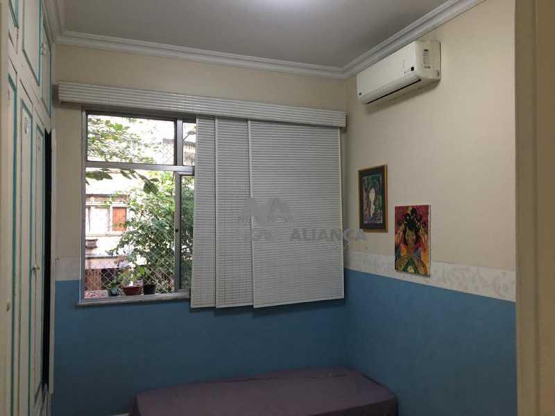 6 - Apartamento 2 quartos à venda Ipanema, Rio de Janeiro - R$ 895.000 - NSAP20969 - 10