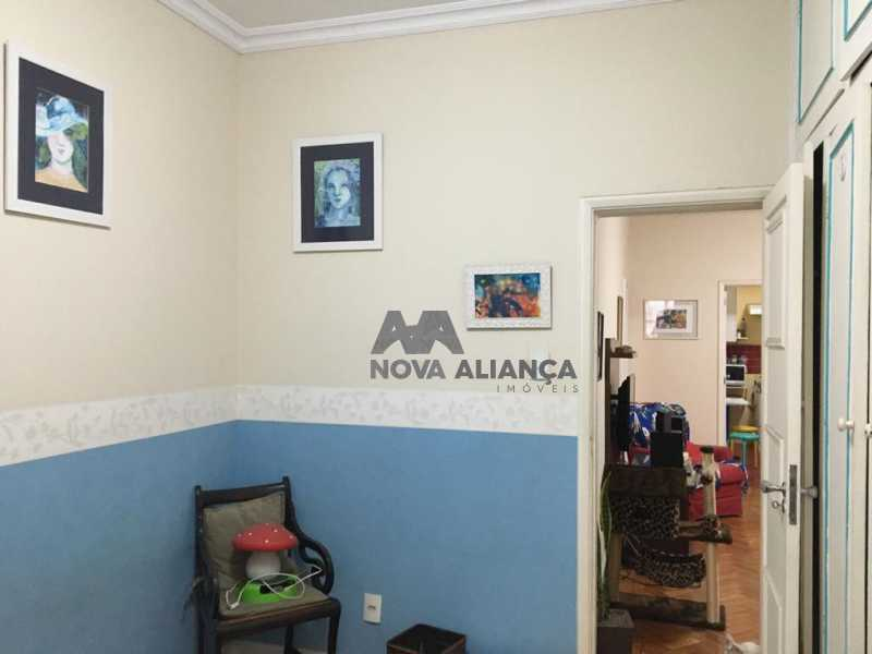 8 - Apartamento 2 quartos à venda Ipanema, Rio de Janeiro - R$ 895.000 - NSAP20969 - 11