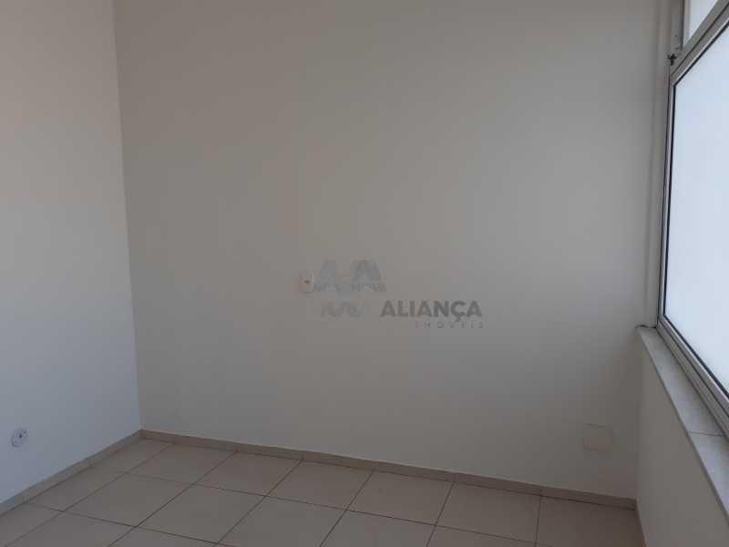 61cc6a09-b75f-426c-8d95-fc080f - Sala Comercial 26m² à venda Catete, Rio de Janeiro - R$ 400.000 - NBSL00239 - 3