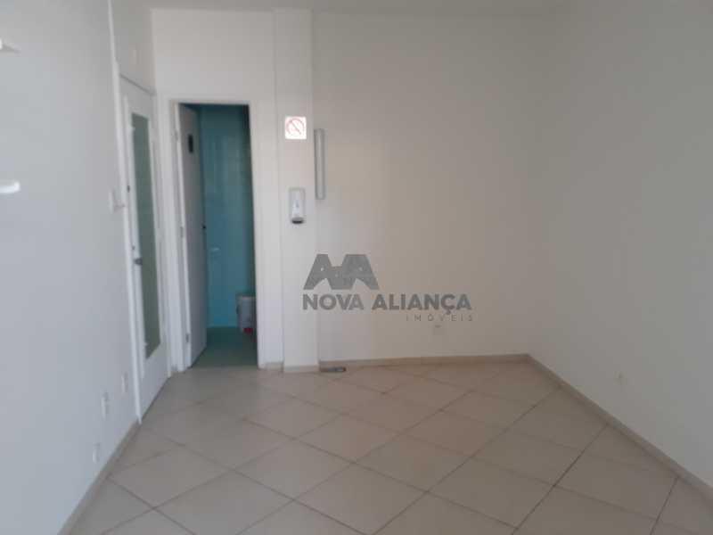 56400cb8-f7e3-41b5-b659-09a47f - Sala Comercial 26m² à venda Catete, Rio de Janeiro - R$ 400.000 - NBSL00239 - 1