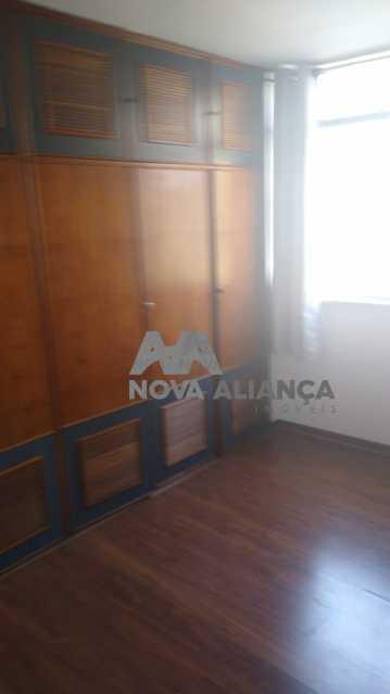 6e45c8c5-566d-45ca-85cd-b7462e - Apartamento à venda Rua Maria Angélica,Jardim Botânico, Rio de Janeiro - R$ 1.200.000 - NSAP21040 - 5