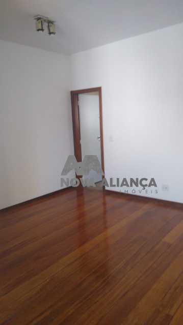 8d4d89cb-3591-4f3c-80bb-ed813a - Apartamento à venda Rua Maria Angélica,Jardim Botânico, Rio de Janeiro - R$ 1.200.000 - NSAP21040 - 1