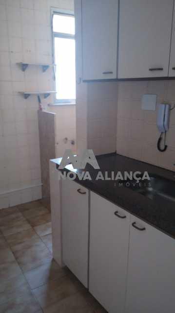 3181b45a-1e1d-4840-b022-b79fcd - Apartamento à venda Rua Maria Angélica,Jardim Botânico, Rio de Janeiro - R$ 1.200.000 - NSAP21040 - 9