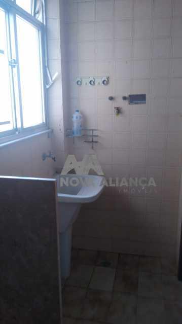 55566014-e6d2-4051-b2b6-075a32 - Apartamento à venda Rua Maria Angélica,Jardim Botânico, Rio de Janeiro - R$ 1.200.000 - NSAP21040 - 12