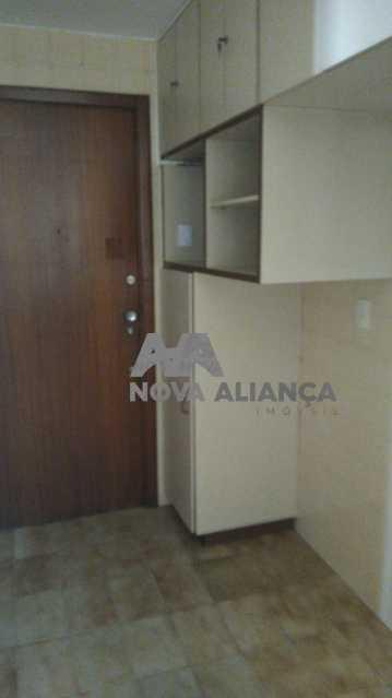ae3e096b-3934-4750-b9f5-20dc88 - Apartamento à venda Rua Maria Angélica,Jardim Botânico, Rio de Janeiro - R$ 1.200.000 - NSAP21040 - 13