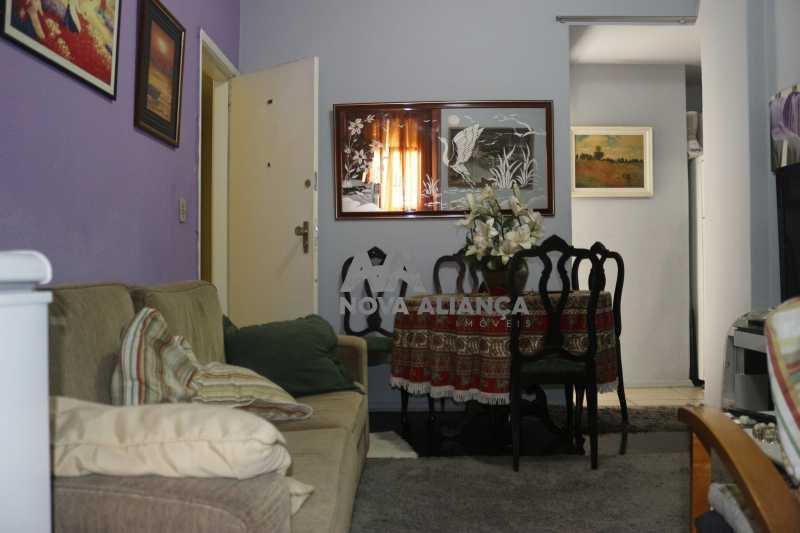 _MG_2131 - Apartamento à venda Rua Farani,Botafogo, Rio de Janeiro - R$ 630.000 - BA21749 - 3