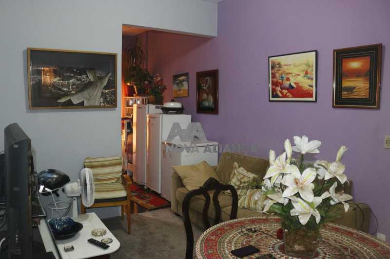 _MG_2132 - Apartamento à venda Rua Farani,Botafogo, Rio de Janeiro - R$ 630.000 - BA21749 - 1
