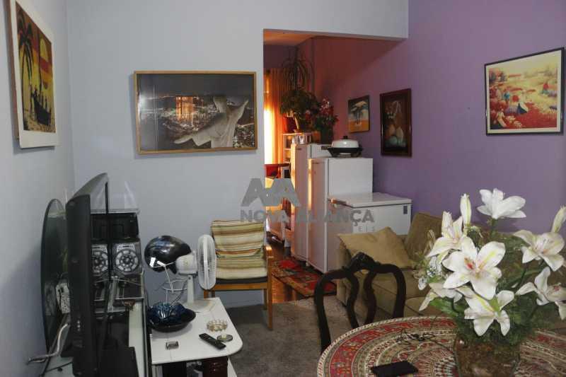 _MG_2133 - Apartamento à venda Rua Farani,Botafogo, Rio de Janeiro - R$ 630.000 - BA21749 - 4