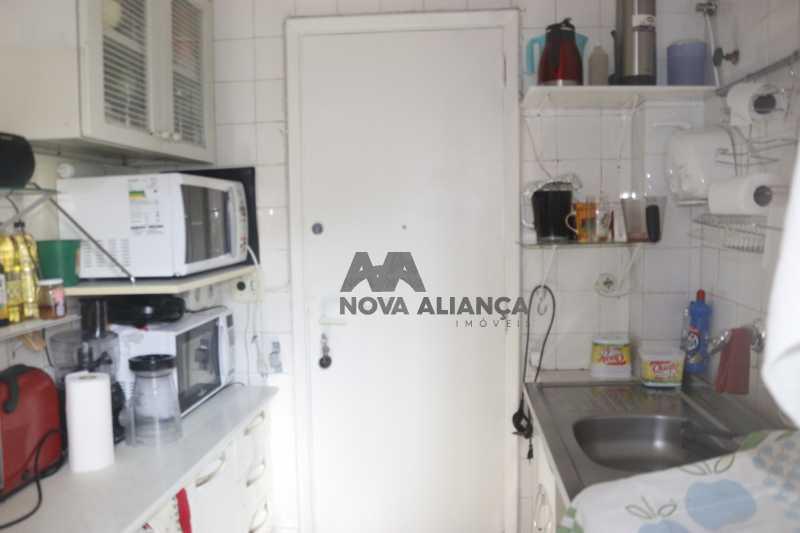 _MG_2136 - Apartamento à venda Rua Farani,Botafogo, Rio de Janeiro - R$ 630.000 - BA21749 - 15