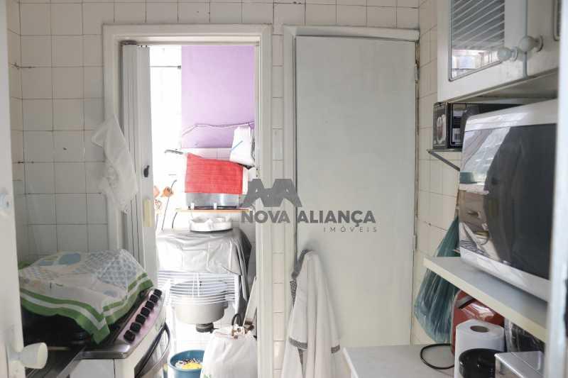 _MG_2138 - Apartamento à venda Rua Farani,Botafogo, Rio de Janeiro - R$ 630.000 - BA21749 - 16