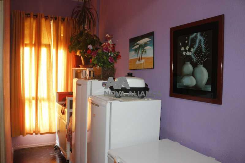 _MG_2139 - Apartamento à venda Rua Farani,Botafogo, Rio de Janeiro - R$ 630.000 - BA21749 - 5