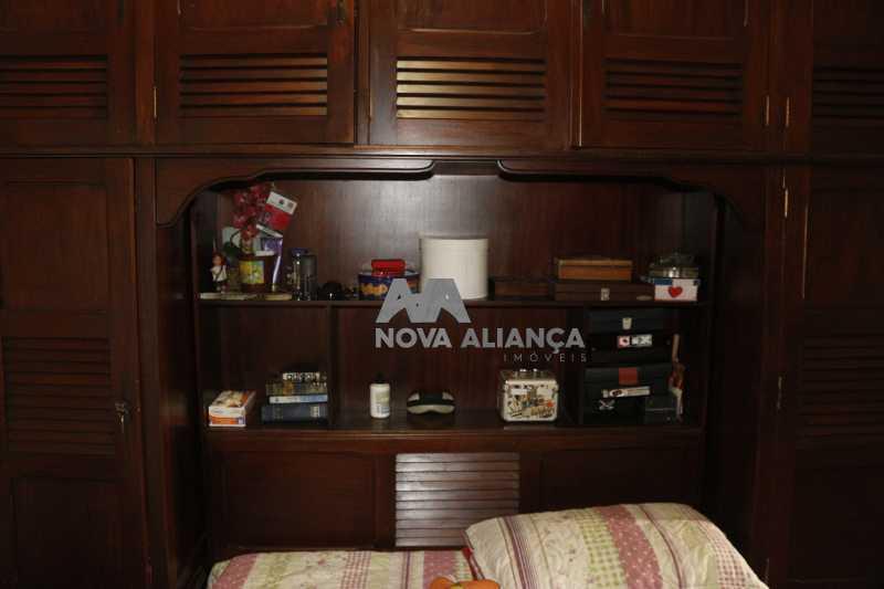 _MG_2147 - Apartamento à venda Rua Farani,Botafogo, Rio de Janeiro - R$ 630.000 - BA21749 - 9