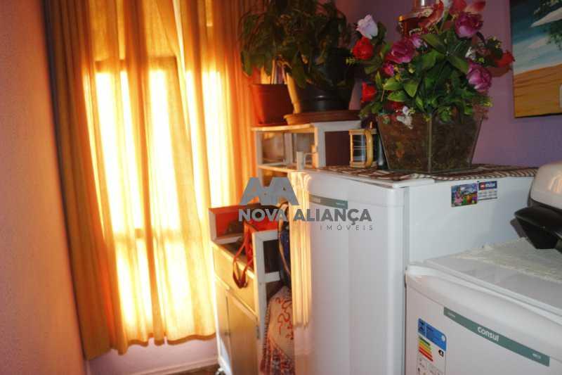 _MG_2157 - Apartamento à venda Rua Farani,Botafogo, Rio de Janeiro - R$ 630.000 - BA21749 - 19