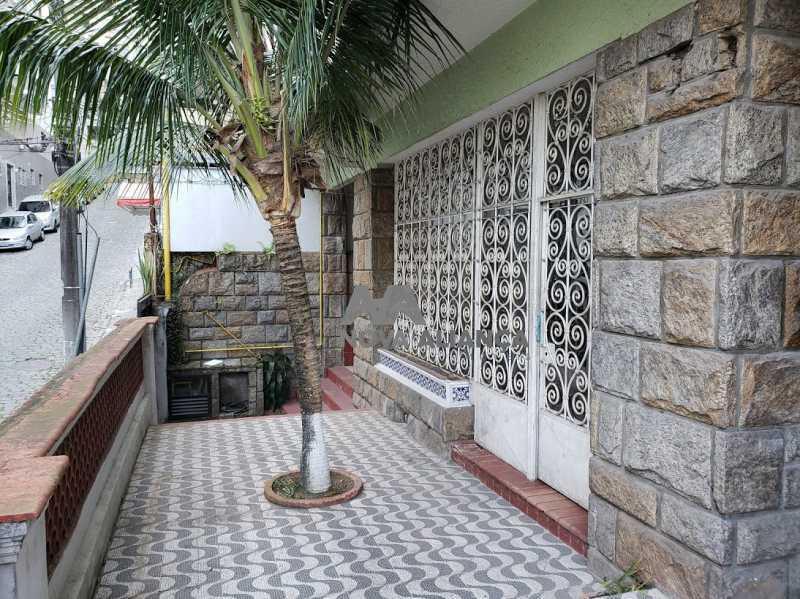 20200706_152758 - Casa à venda Travessa Guimarães Natal,Copacabana, Rio de Janeiro - R$ 4.000.000 - NCCA70003 - 7