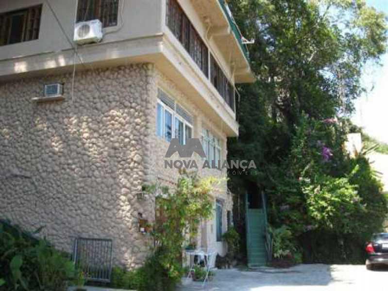 Foto1 - Casa à venda Avenida Niemeyer,São Conrado, Rio de Janeiro - R$ 2.499.900 - NICA140001 - 1