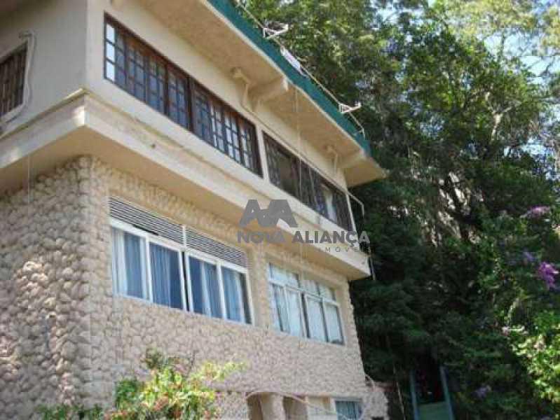 foto2 - Casa à venda Avenida Niemeyer,São Conrado, Rio de Janeiro - R$ 2.499.900 - NICA140001 - 3