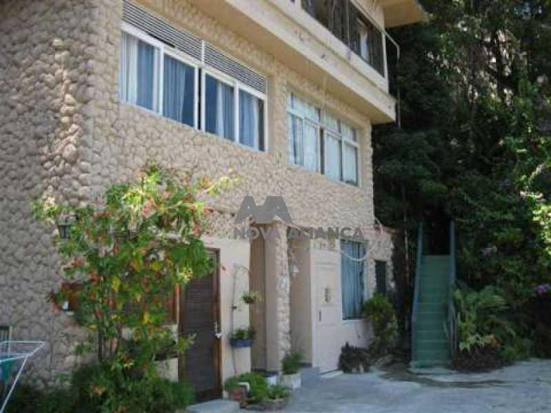 foto4 - Casa à venda Avenida Niemeyer,São Conrado, Rio de Janeiro - R$ 2.499.900 - NICA140001 - 5