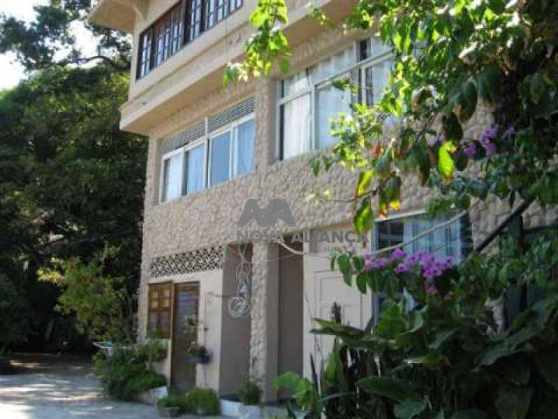 foto5 - Casa à venda Avenida Niemeyer,São Conrado, Rio de Janeiro - R$ 2.499.900 - NICA140001 - 6