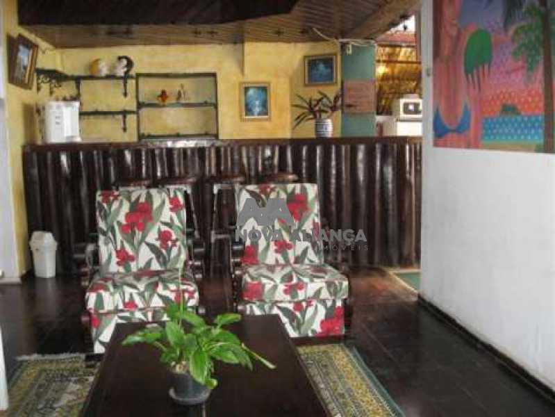 foto7 - Casa à venda Avenida Niemeyer,São Conrado, Rio de Janeiro - R$ 2.499.900 - NICA140001 - 8
