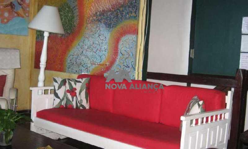 foto11 - Casa à venda Avenida Niemeyer,São Conrado, Rio de Janeiro - R$ 2.499.900 - NICA140001 - 11