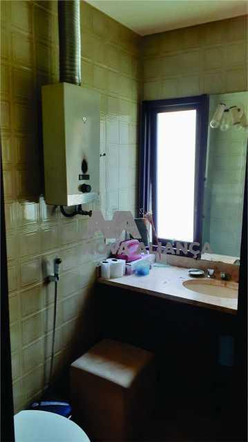 banh quartos - Casa em Condomínio à venda Rua Engenheiro Gama Lobo,Vila Isabel, Rio de Janeiro - R$ 1.550.000 - NTCN30015 - 17