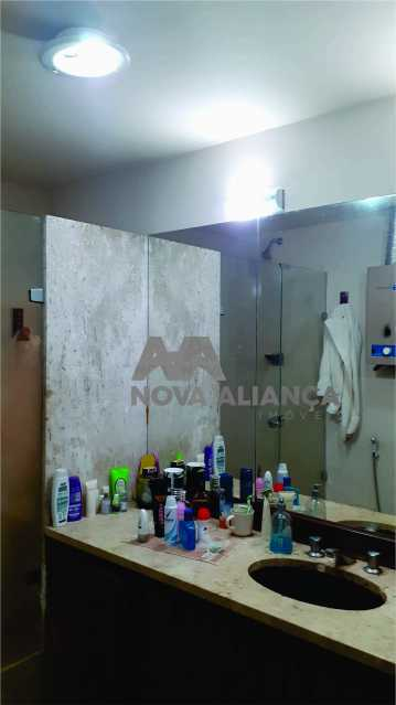 banh suíte - Casa em Condomínio à venda Rua Engenheiro Gama Lobo,Vila Isabel, Rio de Janeiro - R$ 1.550.000 - NTCN30015 - 18