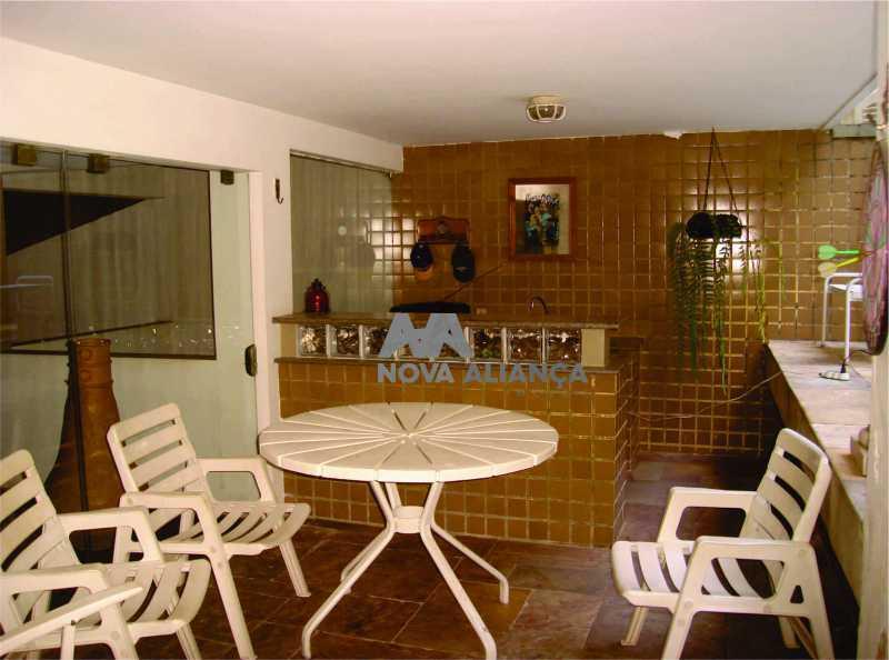 bar2 - Casa em Condomínio à venda Rua Engenheiro Gama Lobo,Vila Isabel, Rio de Janeiro - R$ 1.550.000 - NTCN30015 - 25