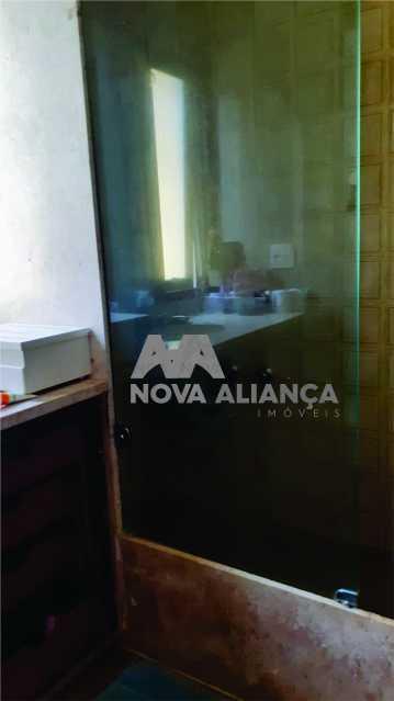 box - Casa em Condomínio à venda Rua Engenheiro Gama Lobo,Vila Isabel, Rio de Janeiro - R$ 1.550.000 - NTCN30015 - 19