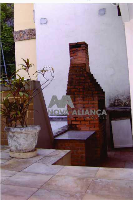 churr 1 - Casa em Condomínio à venda Rua Engenheiro Gama Lobo,Vila Isabel, Rio de Janeiro - R$ 1.550.000 - NTCN30015 - 27