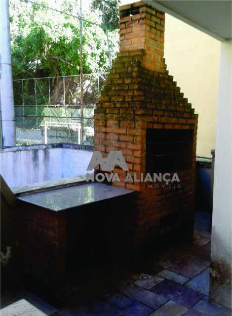 churr 2 - Casa em Condomínio à venda Rua Engenheiro Gama Lobo,Vila Isabel, Rio de Janeiro - R$ 1.550.000 - NTCN30015 - 26