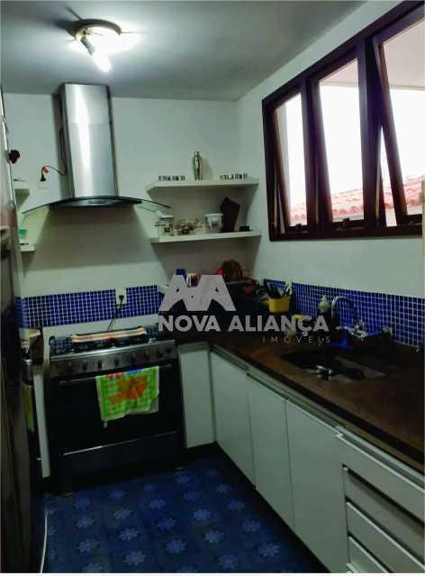 cozinha 1 - Casa em Condomínio à venda Rua Engenheiro Gama Lobo,Vila Isabel, Rio de Janeiro - R$ 1.550.000 - NTCN30015 - 20