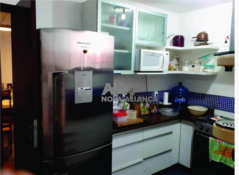 cozinha 2 - Casa em Condomínio à venda Rua Engenheiro Gama Lobo,Vila Isabel, Rio de Janeiro - R$ 1.550.000 - NTCN30015 - 21