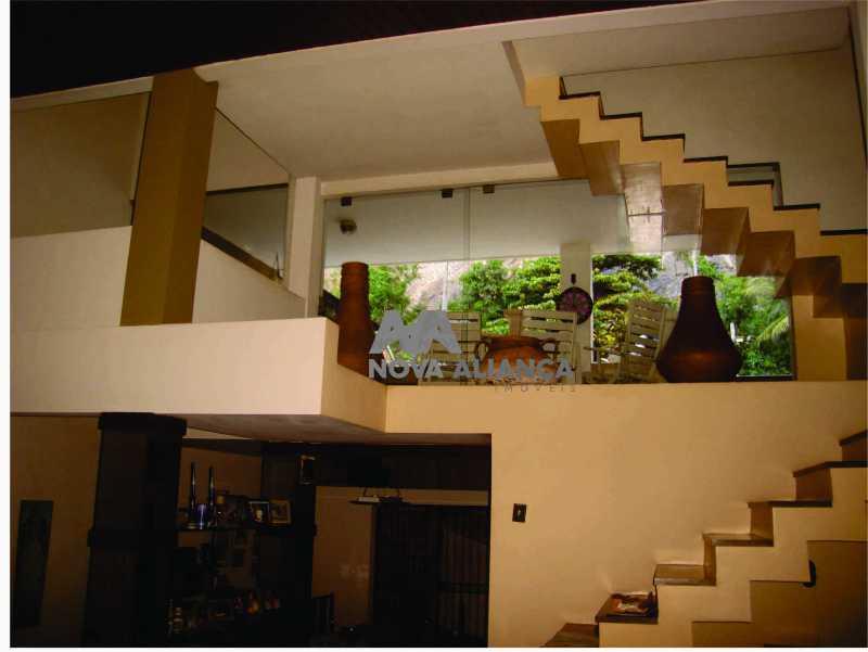 interior - Casa em Condomínio à venda Rua Engenheiro Gama Lobo,Vila Isabel, Rio de Janeiro - R$ 1.550.000 - NTCN30015 - 6