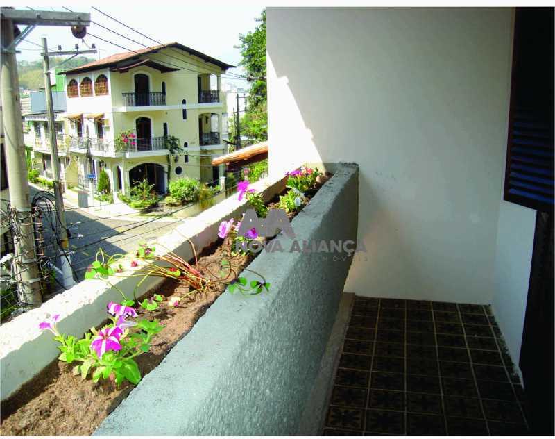 jardineira - Casa em Condomínio à venda Rua Engenheiro Gama Lobo,Vila Isabel, Rio de Janeiro - R$ 1.550.000 - NTCN30015 - 10