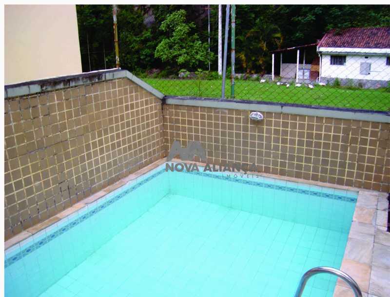 piscina - Casa em Condomínio à venda Rua Engenheiro Gama Lobo,Vila Isabel, Rio de Janeiro - R$ 1.550.000 - NTCN30015 - 28