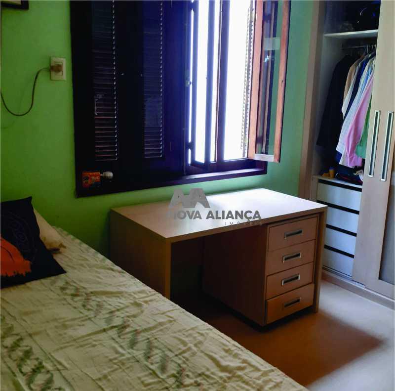 quarto 1 - Casa em Condomínio à venda Rua Engenheiro Gama Lobo,Vila Isabel, Rio de Janeiro - R$ 1.550.000 - NTCN30015 - 14