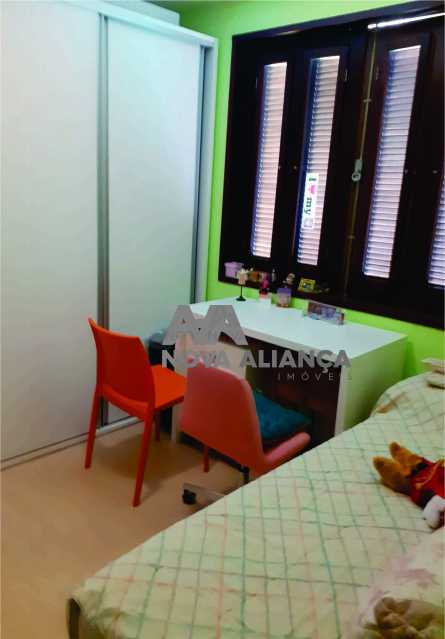 quarto 2 - Casa em Condomínio à venda Rua Engenheiro Gama Lobo,Vila Isabel, Rio de Janeiro - R$ 1.550.000 - NTCN30015 - 13