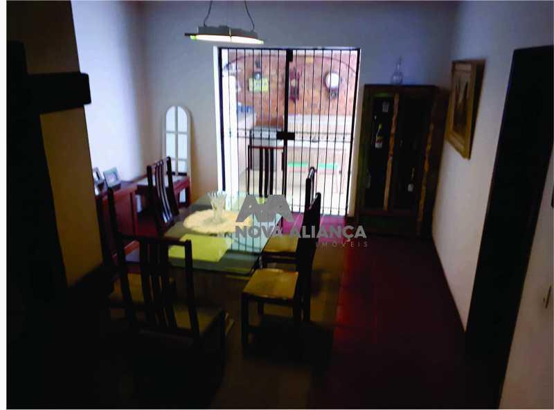 sala jantar 2 - Casa em Condomínio à venda Rua Engenheiro Gama Lobo,Vila Isabel, Rio de Janeiro - R$ 1.550.000 - NTCN30015 - 4