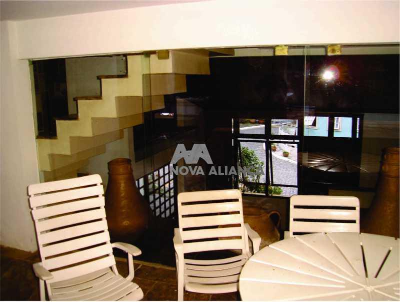 sala - Casa em Condomínio à venda Rua Engenheiro Gama Lobo,Vila Isabel, Rio de Janeiro - R$ 1.550.000 - NTCN30015 - 24